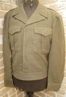 Blouson 'Ike' US WW2 - 1939-45