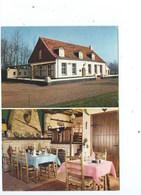 Weert A.d. Schelde  Restaurant Templiershof - Bornem