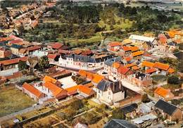 80-ROLLOT-MONTDIDIER- VUE GENERALE AERIENNE - France