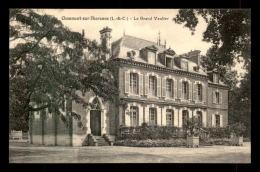 41 - CHAUMONT-SUR-THARONNE - LE GRAND VAULIER - France