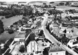 80-VRON- VUE DU CIEL L'EGLISE - France