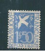 France Timbres De 1934  N°294  Neufs * Charnière Cote 61€ Vendu A 15% - Nuovi