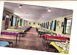 Aspin Ez Angles Par Lourdes Colonie De Vacances La Salle à Manger Mutuelle Des Travaux Publics - France