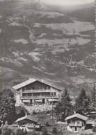 Suisse - Vercorin - Hostellerie Orsival - VS Valais