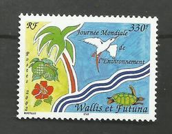 Wallis Et Futuna N°570 Neuf** Cote 8.70 Euros - Wallis Und Futuna