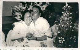 23   MARIAGE DE CREUSOIS - Anonymous Persons