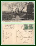 CPA Ste Marie Aux Chênes Kaiser Franz Garde-Grenad Regt N° 2 Voy Reich 1907 > Sezanne - Otros Municipios