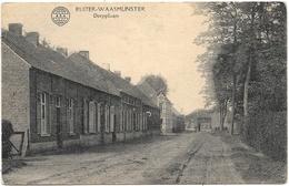 Ruiter-Waasmunster NA1: Dorpplaats - Waasmunster