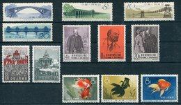 (TV00559)  Cina Lotto  Stamps - 1949 - ... Volksrepubliek