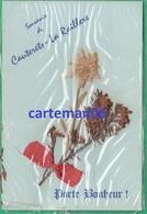 65 - Souvenir De Cauterets - La Raillère - Porte Bonheur - Editeur: Gerard - Cauterets