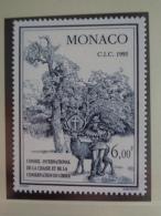 MONACO 1995  Y&T N° 1994  ** - ASSEMBLEE GENERALE DU C.I.C. - Unused Stamps