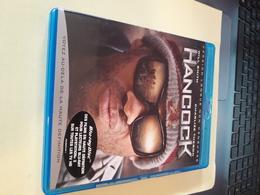 """BLU-RAY DISC """"HANCOCK"""" - Sci-Fi, Fantasy"""