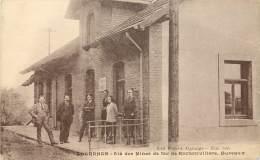 ALGRANGE  Sté Des Mines De Fer De Rochonvillers, Bureaux - Sonstige Gemeinden