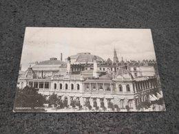 ANTIQUE PHOTO POSTCARD DENMARK COPENHAGEN NATIONAL CIRCULATED 1910 - Dinamarca