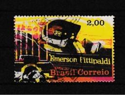A07765)Brasilien 1345 Gest. - Brésil