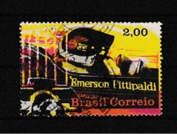 A07765)Brasilien 1345 Gest. - Gebraucht