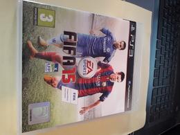 PS3 FIFA 15 - Sony PlayStation