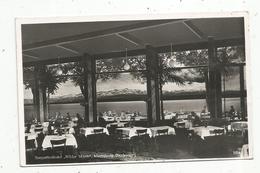 Cp , Hôtels & Restaurants , Hotel WILDER MANN ,Meersburg , Bodensee , Fernruf 202 ,vierge, Allemagne - Hotels & Restaurants