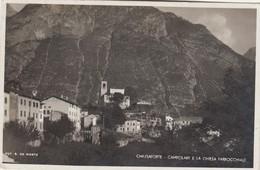 CHIUSAFORTE  -VEDUTA- - Udine