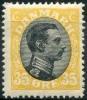 Danemark (1919) N 110 * (charniere) - 1913-47 (Christian X)