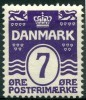 Danemark (1930) N 194 * (charniere) - 1913-47 (Christian X)