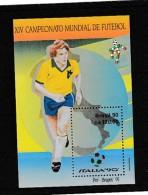 A07902)Brasilien Bl 84** - Brésil