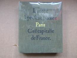 Connaissance Du Vieux Paris (Jacques Hillairet) éditions Le Club Français Du Livre De 1965 - Autres