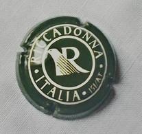 Capsula Spumante Vini Riccadonna 151/AT Verde - Piemonte Italia - Sparkling Wine