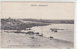 PORSPODER : Meulon En Kéradraon - Peu Courant - France