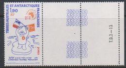 Taaf 1978 Expeditions Polaires 1v  (+margin) ** Mnh (39106B) - Franse Zuidelijke En Antarctische Gebieden (TAAF)