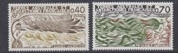 TAAF 1977 Algues 2v ** Mnh (39106C) - Franse Zuidelijke En Antarctische Gebieden (TAAF)