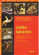 DOCUMENTATION SCOLAIRE ARNAUD N° 128 REPTILES BATRAC LIVRET NEUF DE 16 PAGES COULEUR FERMETURE LIBRAIRIE - SITE Serbon63 - Books, Magazines, Comics