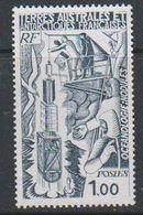 TAAF 1977 Oceanologie 1v  ** Mnh (39106D) - Franse Zuidelijke En Antarctische Gebieden (TAAF)