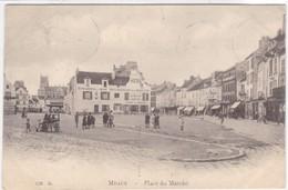 Seine-et-Marne - Meaux - Place Du Marché - Meaux