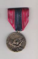 Médaille De La Défense Nationale - France