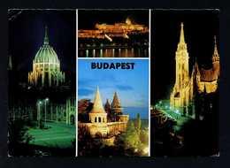 Hungría *Budapest* Circulada 1979. - Hungría