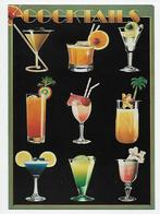"""CPM - Pictura Graphica - Terry Pastor - """"Cocktails"""" - 027-3175 - Other Illustrators"""