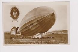 """Das Neue Riesenluftschiff """"Graf Zeppelin"""" Und Sein Furher Dr. Eckener - 1919-1938: Entre Guerres"""