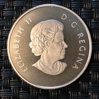10 Dollar 2013  The Wolf - Silver - Canada