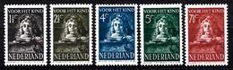 Pays-Bas 1941 Mi. Nr: 397-401 Für Das Kind  Neuf Sans Charniere / MNH / Postfris - Neufs
