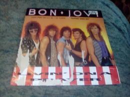 "BON JOVI ""Livin' On A Prayer"" - Hard Rock & Metal"