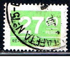 ARG 793 // Y&T 1045  // 1976 - Usati