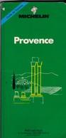 Provence - Michelin (Guides) 1993 - Michelin (guides)