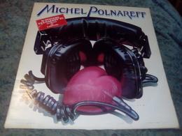 "MICHEL POLNAREFF ""Fame A La Mode"" - Other - French Music"