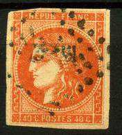 3004- Francia Nº 48 - 1849-1850 Ceres