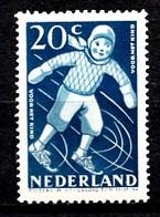 Pays-Bas 1948  Mi. Nr: 515 Für Das Kind  Neuf Sans Charniere / MNH / Postfris - Periode 1891-1948 (Wilhelmina)