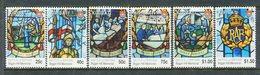 Kiribati 2010 70th Anniversary Of Battle Of Britain Set MNH (SG 864-69) - Kiribati (1979-...)