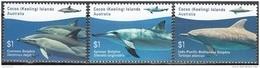 Cocos (Keeling) Islands 2016 Dauphins Neuf ** - Cocos (Keeling) Islands