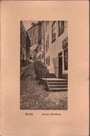 ! Alte Ansichtskarte Reval, Tallinn, Lettland, Latvia, Kurzer Domberg - Latvia