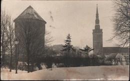 ! Alte Ansichtskarte Reval, Tallinn, Lettland, Latvia, Foto, 1914 - Lettonie